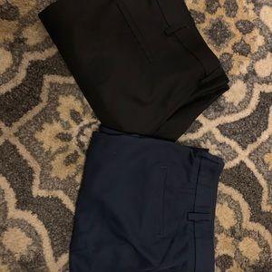 Men's Haggar Dress Pants 40X30